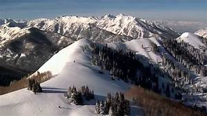 Winter Scenes - Stroll Through Christmas - Beautiful Snow ...