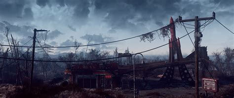 Fallout 4 Hd Background Fallout 4 Wallpaper And Desktop Backgrounds In High Quality