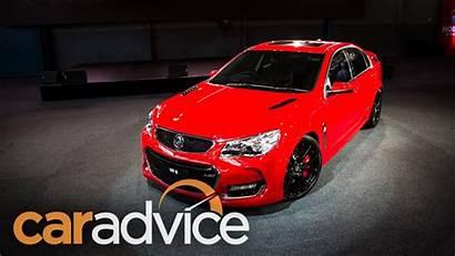 Commodore Vfii Holden Redline My17 Ss Bring