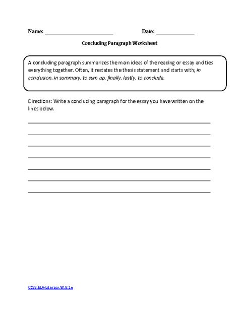 8th grade language arts worksheets homeschooldressage