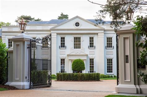 Top Photos Ideas For Palladian Homes neo palladian mansion 163 16 750 000 pricey pads