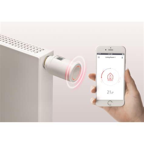 danfoss living eco danfoss eco išmanusis radiatoriaus termostatas tausana lt