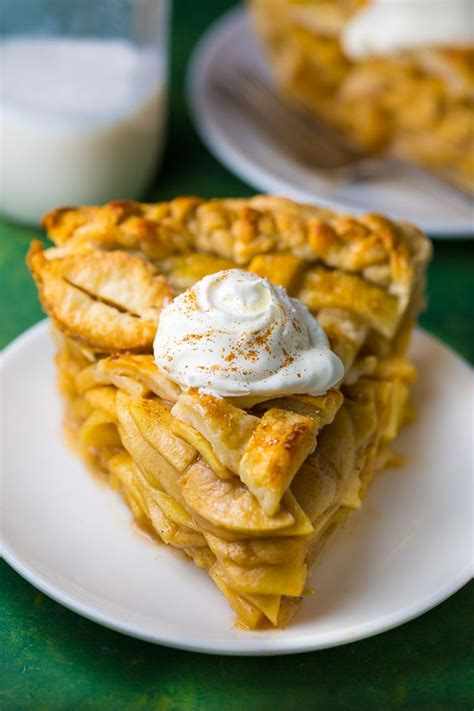 Baking a delicious apple pie from scratch is easy to do. 50 Best Apple Pie Recipes - How to Make Homemade Apple Pie from Scratch