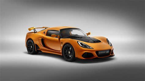 Lotus Exige Sport 410 20th Anniversary 2020 5K Wallpaper ...