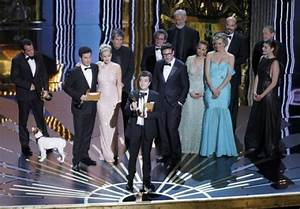Highlights from 84th Academy Awards ceremony ...