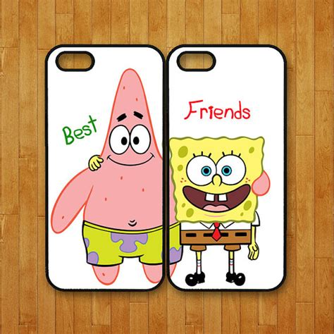 best friend iphone 5 cases ipod 5 case best friends couple case ipod from smile2u2014 on Best