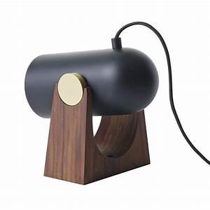 Lampe De Table Cinema : lampe de table et murale carronade le klint ~ Teatrodelosmanantiales.com Idées de Décoration