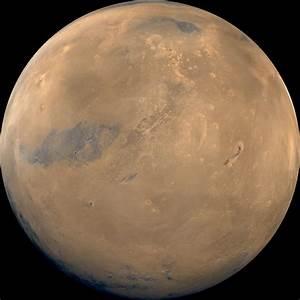WTP: Mars: Cerberus