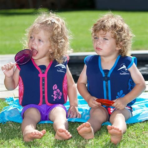 Zwemvest Kind 3 Jaar by Zwemvest Kind Drijfvest Voor Kinderen Kinderzwemvest
