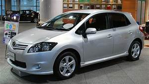2009 Toyota Auris – pictures, information and specs Auto