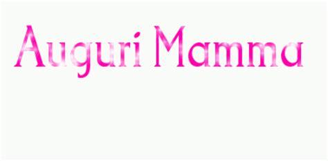 scritte colorate  auguri mamma  ti voglio bene