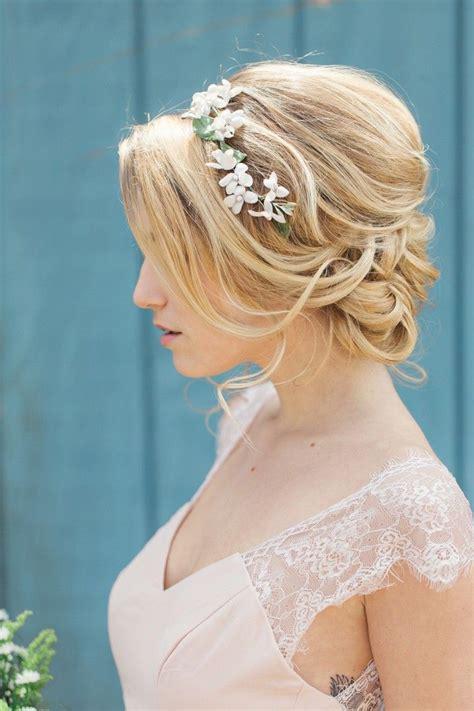 20 Prettiest Wedding Hairstyles and Updos Wedding