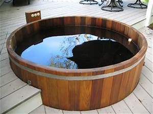 Cedar Hot Tub : natural cedar hot tubs landscaping network ~ Sanjose-hotels-ca.com Haus und Dekorationen