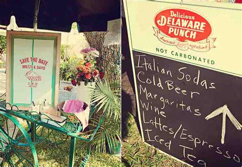 Fall Wedding Reception Ideas Outdoor Dining