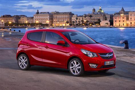 Gm Opel by 2016 Opel Karl Gm Authority