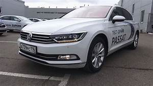 Vw Passat B8 Heckspoiler : 2017 volkswagen passat b8 start up engine and in depth ~ Jslefanu.com Haus und Dekorationen