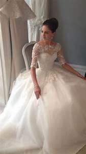 steven khalil 2014 spring bridal collection i the With steven khalil wedding dresses