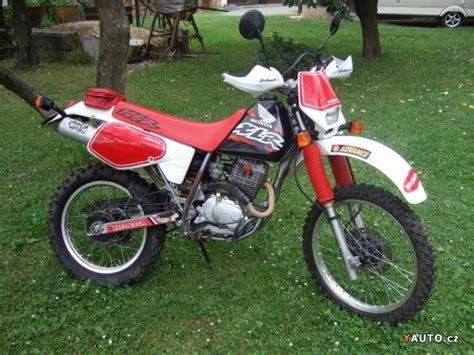 honda xlr 1999 honda xlr125 moto zombdrive com