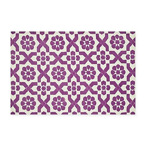 purple bedrooms pictures loloi rugs piper rug in plum fairies bed bath amp beyond 12978 | 9659593303416m?$478$