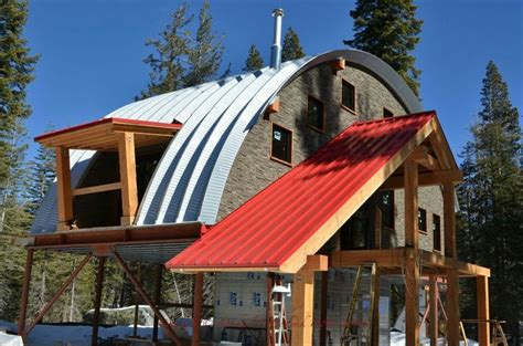 steel cabin kits 17 best images about steel homes on steel