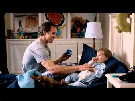 vicks unveils nfl quarterback drew brees