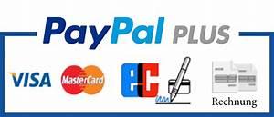 Paypal Plus Rechnung : zahlungsm glichkeiten im for shop ~ Themetempest.com Abrechnung