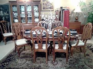 Alexander Julian Dining Room Set – Lifestyle Consignments