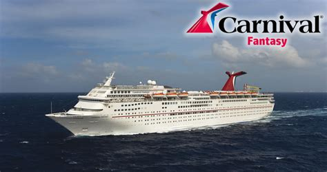 Carnival Fantasy | Carnival Cruise Ship