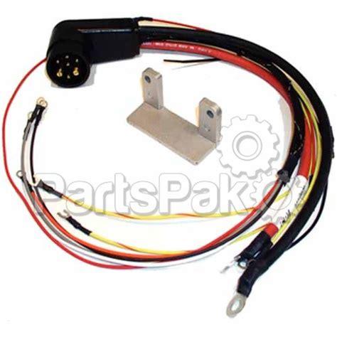 Cdi Electronics Internal Engine Wiring Harness