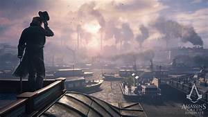 Assassin's Creed Syndicate Screenshots - Cramgaming.com