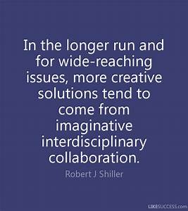 Robert John Meehan Quote Teacher Collaboration | Like Success