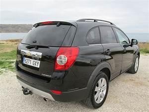 Chevrolet Captiva 2 0 Vcdi Ltx 7 Seater For Sale
