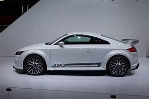 Audi Tt Quattro Sport : audi tt sport quattro 2014 geneva international motor show ~ Melissatoandfro.com Idées de Décoration