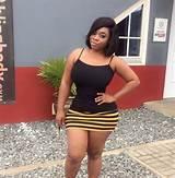 Ghana thick curvy black girls