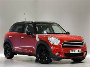 Mini Cooper Diesel : used mini countryman diesel hatchba 1 6 cooper d 5dr for sale what car ref scotland ~ Maxctalentgroup.com Avis de Voitures