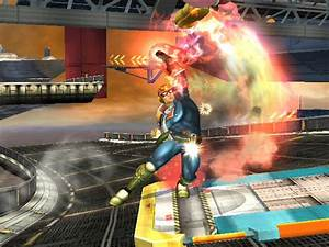 User blog:Wassboss/Round 1: Captain Falcon vs Sonic ...
