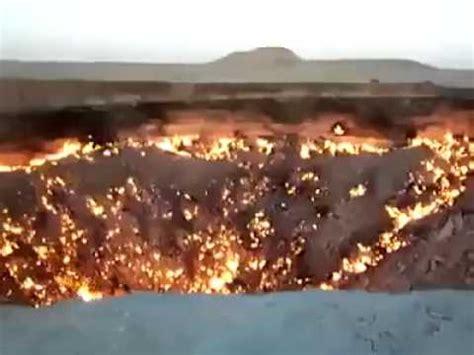 la porte de l enfer br 251 le depuis plus de 40 ans au turkm 233 nistan
