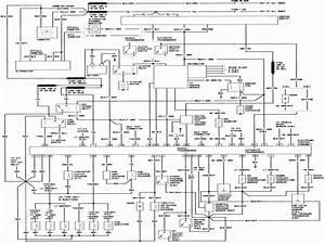 Ford Ranger 2000 Wiring Diagram