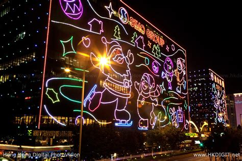 the worlds best light displays
