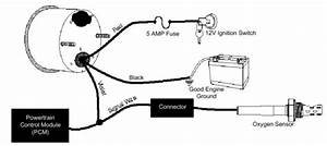 air fuel ratio gauge With gauge wiring diagram on gauge for fuel sender wiring diagram a boat