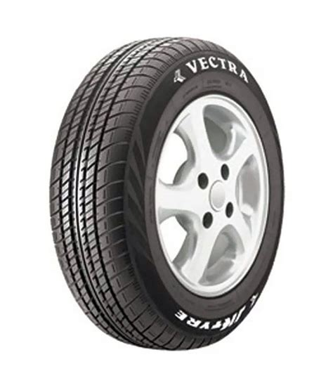 Jk Vectra 165/70 R 14 Car Tyre For Maruti Suzuki Celerio