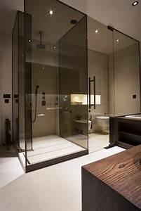 comment choisir la plus belle porte vitree With porte vitree pour salle de bain