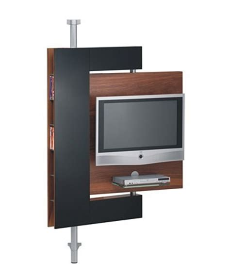 swivel media cabinet swivel media stand swivel tv mount and storage by die 2640