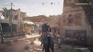 'Assassin's Creed Origins' Hands-On Review   Digital Trends