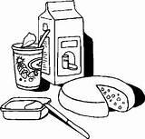 Coloring Dairy Milk Coloringbookfun Trucks Template Credit Larger Divco sketch template