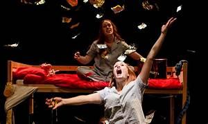 The Paper Birds Theatre Company : The Paper Birds