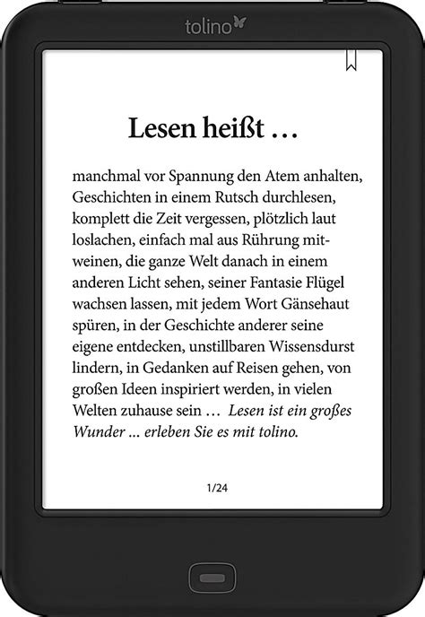 Review kindle ereader