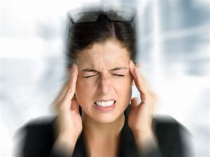 Suffer From Headaches  These 10 Little Known Things Could