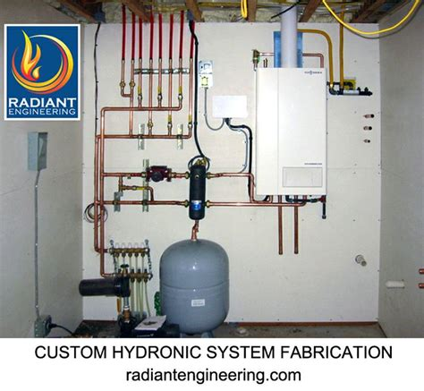 Hydronic Radiant Floor Heating Design by Custom Designed Radiant Heating Systems From Radiant