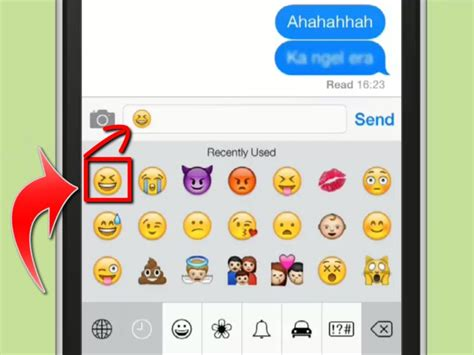 how to enable emojis on iphone how to enable emoji on the iphone 11 steps with pictures